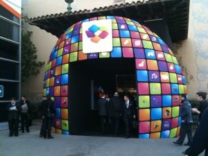 App Planet  MWC2012