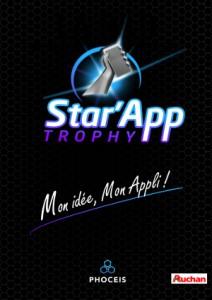 Star'App trophy