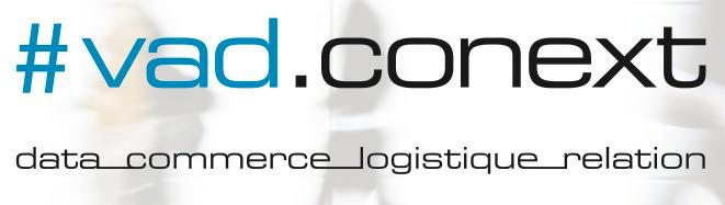 #vad conext2013 logo