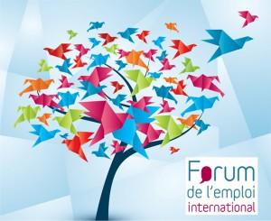 forum de l'emploi international