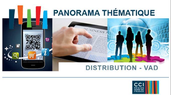 panorama thématique distribution VAD