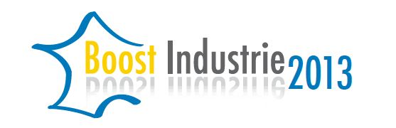Boost industrie