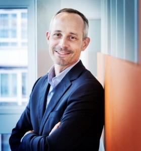 Romain Voog, Président d'Amazon