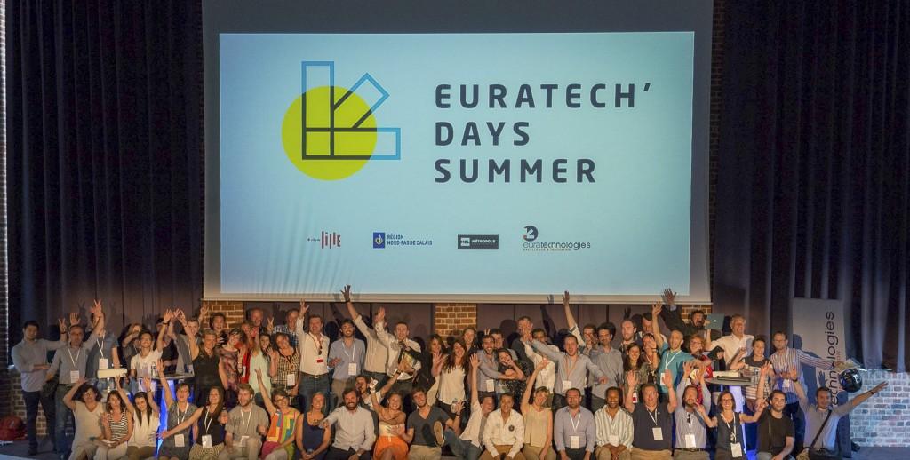 participants-euratech-summer-days