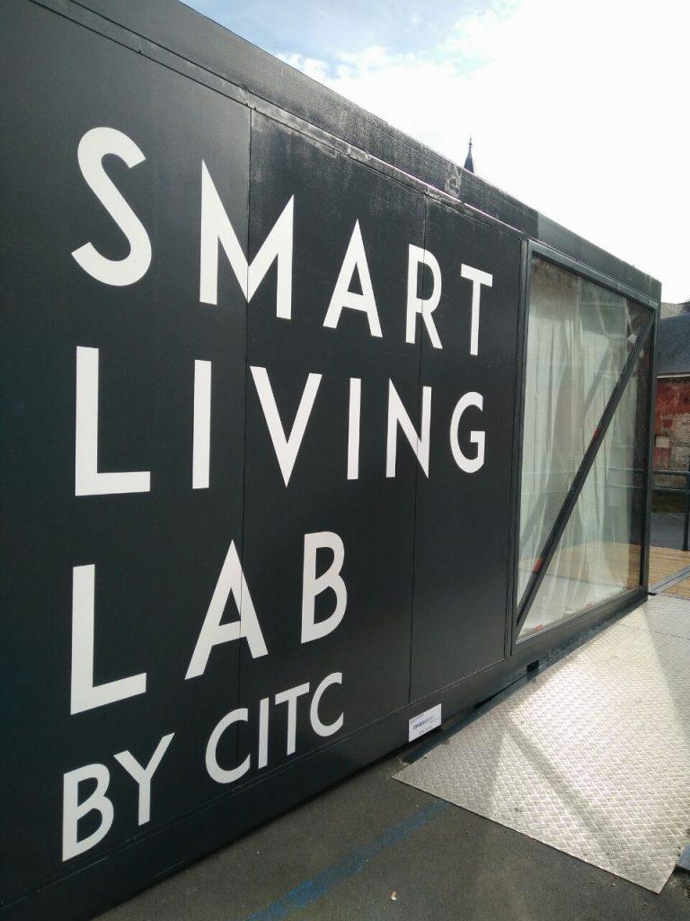 Appel à participation : Smart Living Lab by CITC