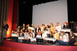 WeekEnd Innovation Tourisme au Touquet : les lauréats !