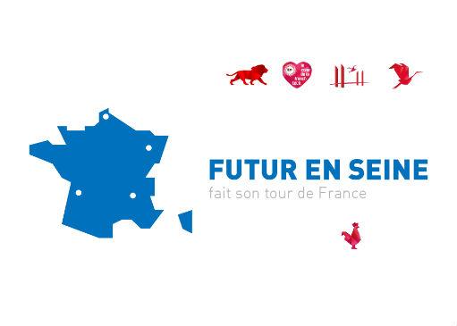 Le festival de la tech française débarque à Lille !