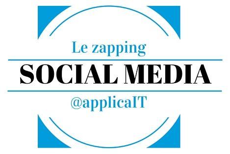 Le zapping social media #8
