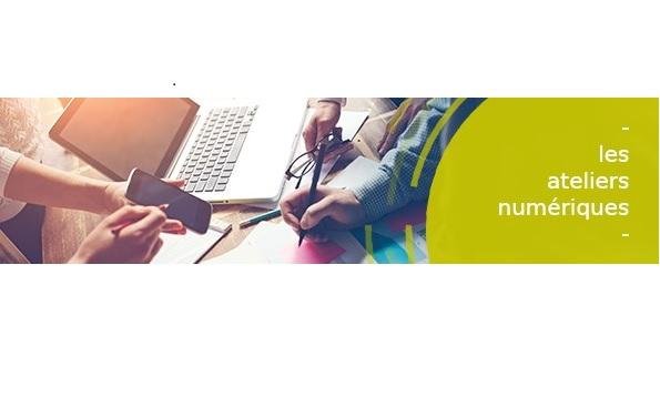 Optimisez votre relation client et votre visibilité sur le web : Atelier gratuit le 12/01 à la CCI Grand Lille