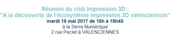 Invitation club 3D