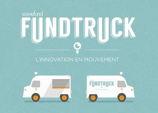 Appel à projet : le Fundtruck fait étape à Lille !