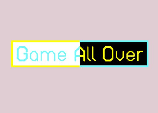 Game All Over #2 : journée gamification à la Plaine Images