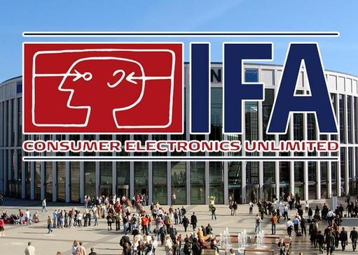 Concours IFA Berlin 2017 Exposez sur le Pavillon France