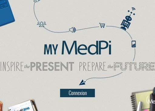 En route pour la 23e édition du MedPi