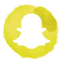Icone Snapchat