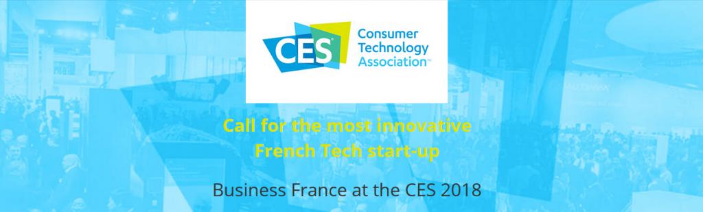 Business France CES 2018