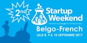 Startup weekend Lille sept 217