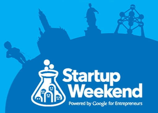 Startup Week-end Belgo-French by Techstars à Lille