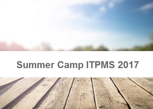 Summer Camp ITPMS