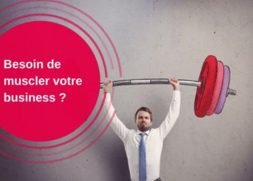 BOOST CAMP : Musclez votre business