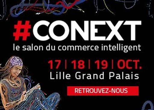 La CCI Grand Lille fait venir Google, Facebook & Pinterest à CONEXT