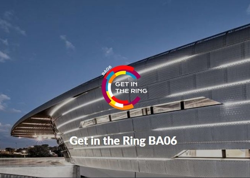 Appel à projets start-up : Get in the ring BA06