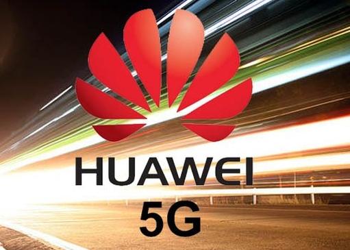 Participez à la révolution 5G avec Huawei