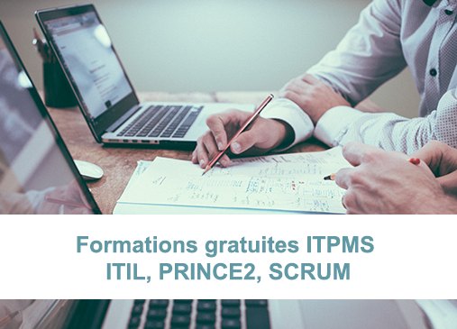 Formations ITPMS