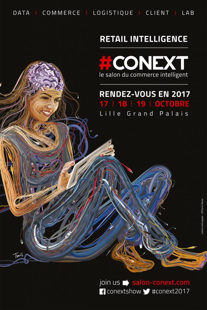 Salon Conext Lille 2017