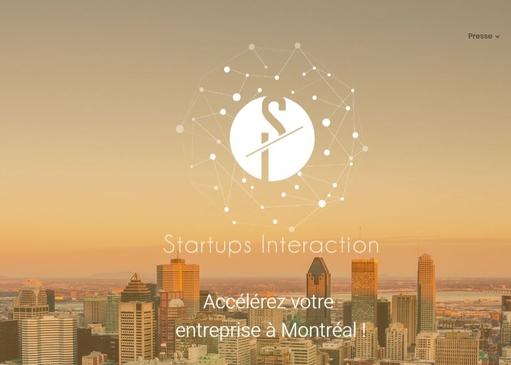 startups interaction mission Montréal