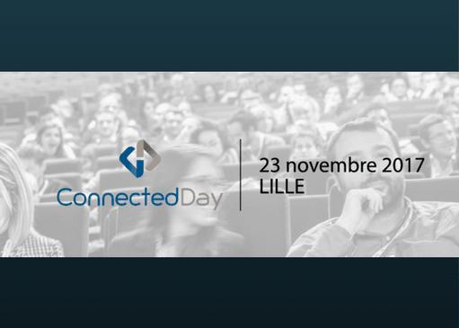 Connected Day : une journée sur l'innovation dans le retail