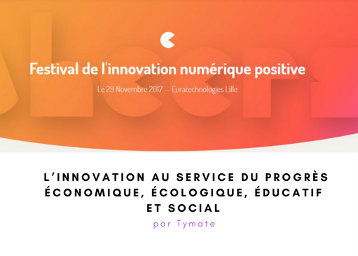Cheers Festival : l'innovation numérique positive