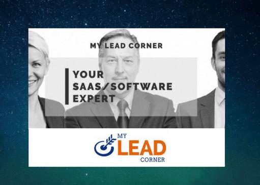 Nouvelle plateforme disruptive pour My Lead Corner