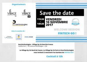 fintech go 10 novembre