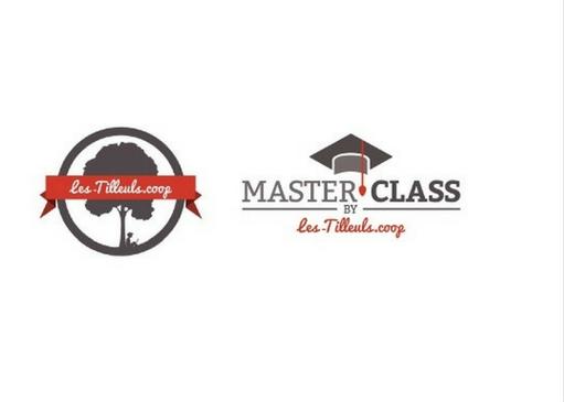 Les-Tilleuls.coop lance Masterclass, son pôle de formation professionnelle