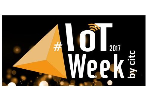IoT Week : Du 2 au 10 décembre, programme complet à découvrir