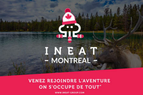 Ineat-Montreal