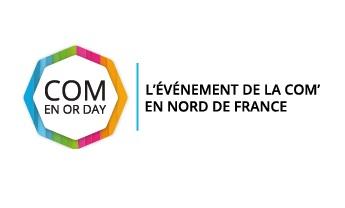 La CCI Grand Lille est partenaire de Com En Or Day! RDV le 20 mars