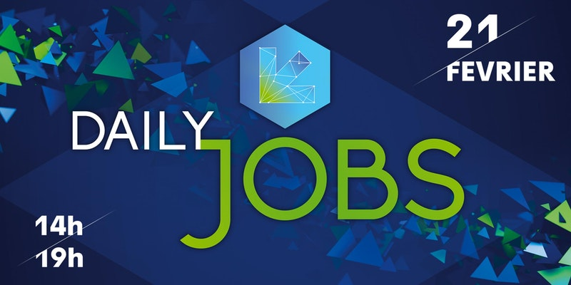 Dailyjobs euratech