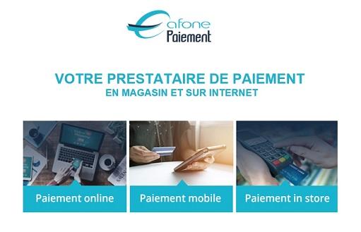 Afone paiement : spécialiste du paiement omnicanal, agréé par la Banque de France