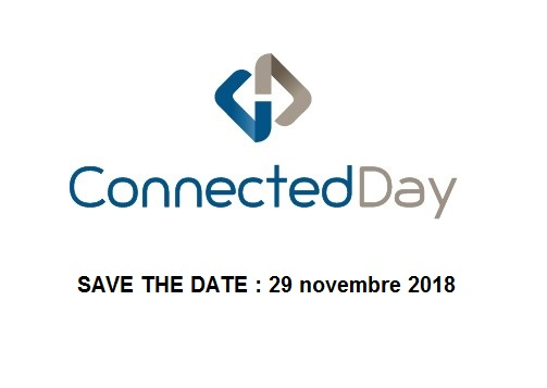 SAVE THE DATE : Le Connected Day revient le 29 novembre à l'Edhec