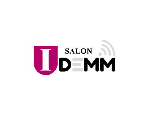 Salon IDEMM'18 Évolutions et tendances du Web