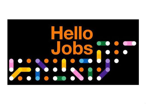 Hello Jobs by Orange