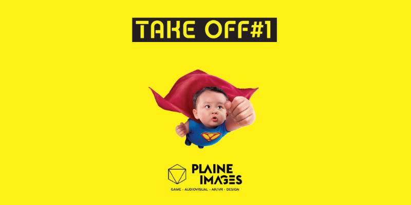 Plaines Images : rejoins TAKE OFF#1…