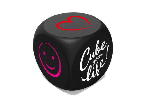 Cube Your Life…