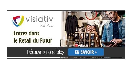 Entrez dans le retail du futur : découvrez le blog visiativ-retail.com