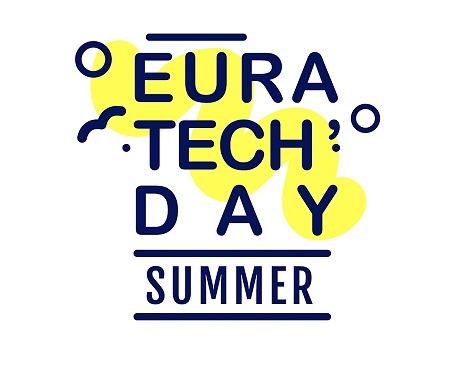 Euratech'day summer : 4e édition le 21 juin