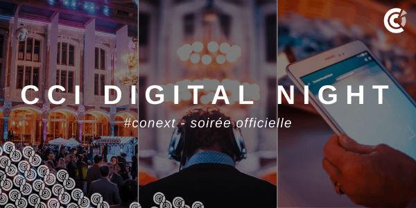 CCI Digital Night