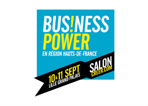Le salon Business Power…