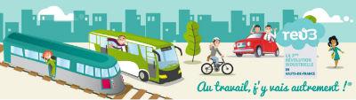 Challenge Mobilité Hauts-de-France